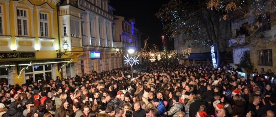 Decembar u Bosanskoj Krupi: Nogometni turnir, Novogodišnji sajam, Veče sevdaha, doček Nove godine
