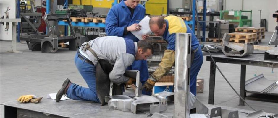 Za dalji rast prerađivačke industrije u Bosanskoj Krupi potrebno osigurati stručnu radnu snagu