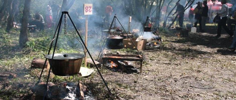 Šesta bosanskokrupska Čorbarijada održat će se 1. jula (subota)