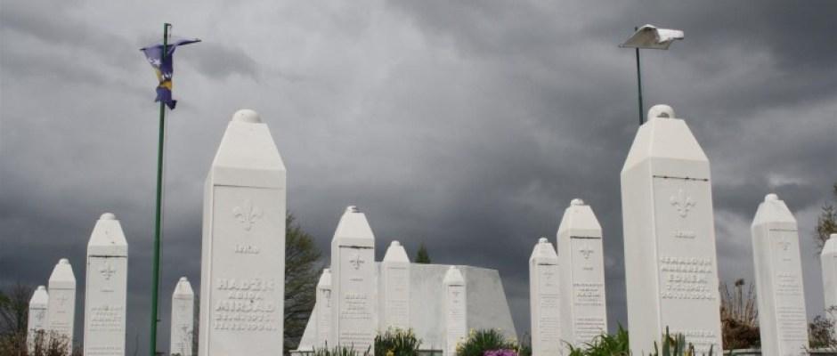 Poziv za učešće u obilježavanju Dana šehida u Bosanskoj Krupi
