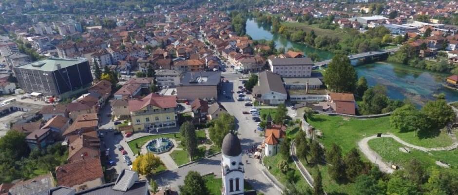 Za izgradnju putne infrastrukture u 2017. godini Općina Bosanska Krupa obezbijedila oko 700 hiljada KM