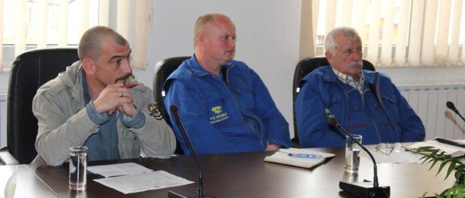 90 posto šumskih požara u USK dešava se u Bosanskoj Krupi: Potrebna bolja koordinacija i strožije kazne