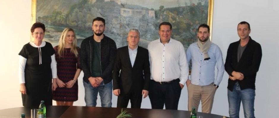 Njemačka firma Ringspann dolazi u Bosansku Krupu, prva ulaganja i pokretanje proizvodnje do polovine 2019. godine