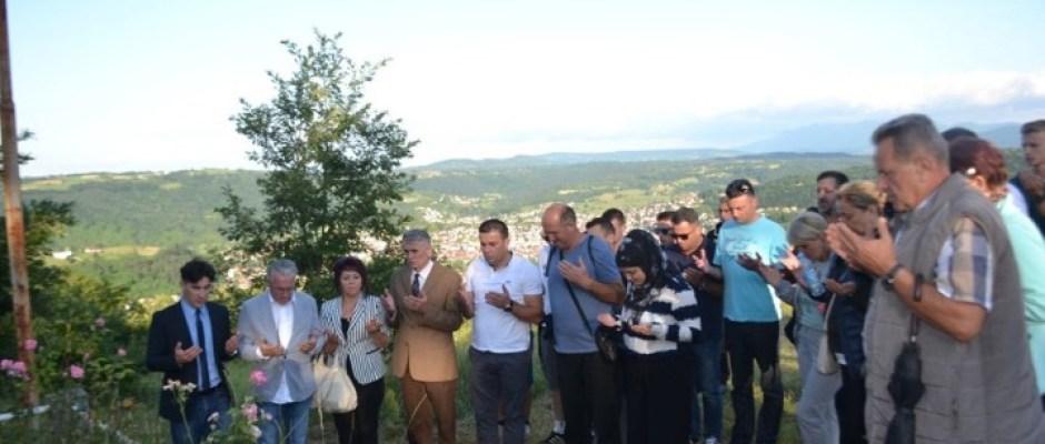 Obilježena 24. godišnjica oslobođenja Ćojluka u Bosanskoj Krupi