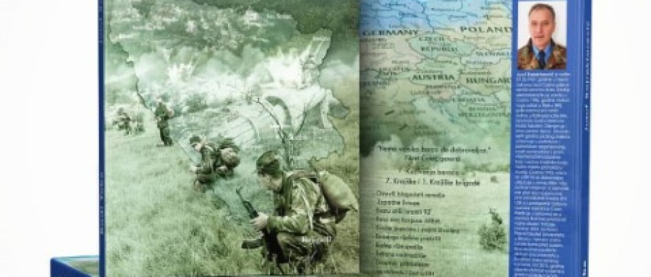 """Septembarski dani slobode: U petak promocija knjige """"Radi Tebe"""" autora Jusufa Bajrektarevića"""