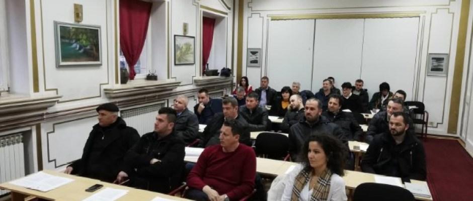 Održana 36. sjednica OV Bosanska Krupa: Usvojen rebalans Budžeta za 2019. i Nacrt budžeta za 2020. u iznosu od 8.472.215 KM