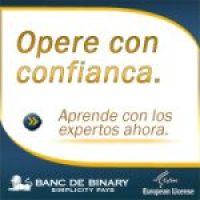 brokers de opciones binarias regulados bancdebinary