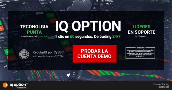 Managed Binary Options Account - Riffa - IQ Option Robot - United Kingdom
