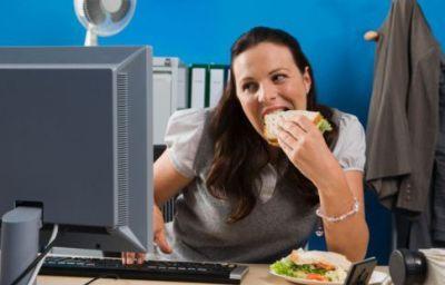 4 Técnicas para controlar comer en exceso