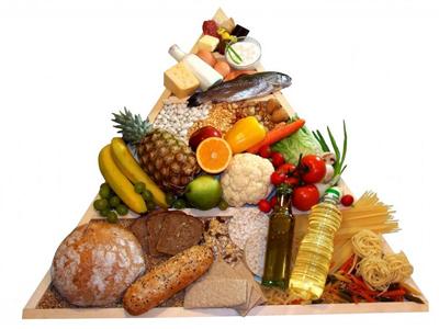 Mejora tu estilo de vida con la dieta mediterránea