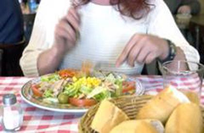 Diabetes ¿Cómo comer bien y mantenerse saludable?
