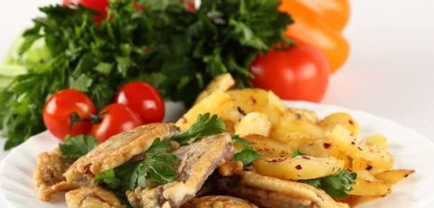 Cinco alimentos naturales para bajar de peso