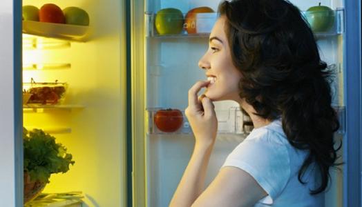 Identificar los malos hábitos de alimentación como primer paso
