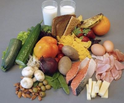 sensibilidad a los alimentos