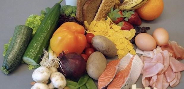 ¿Qué es una sensibilidad a los alimentos?