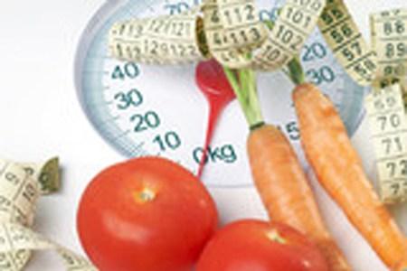 Buena salud y estado físico mediante el control de peso