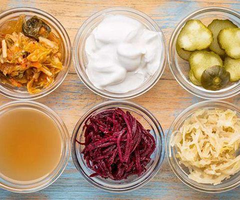 Qué son los probióticos y sus beneficios para nuestra salud