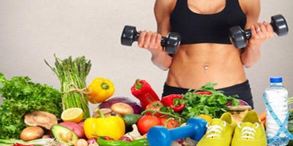 5 Alimentos para comer después de entrenar