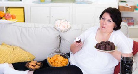 5 Signos de haber perdido el control sobre la comida