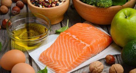 ¿Existe tal cosa como grasa saludable?