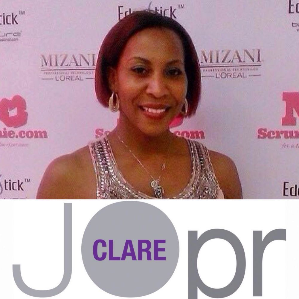 NEW Client: Multi-awarded Hair Technician & Founder of Ziuzo, Vicky Akuagwu