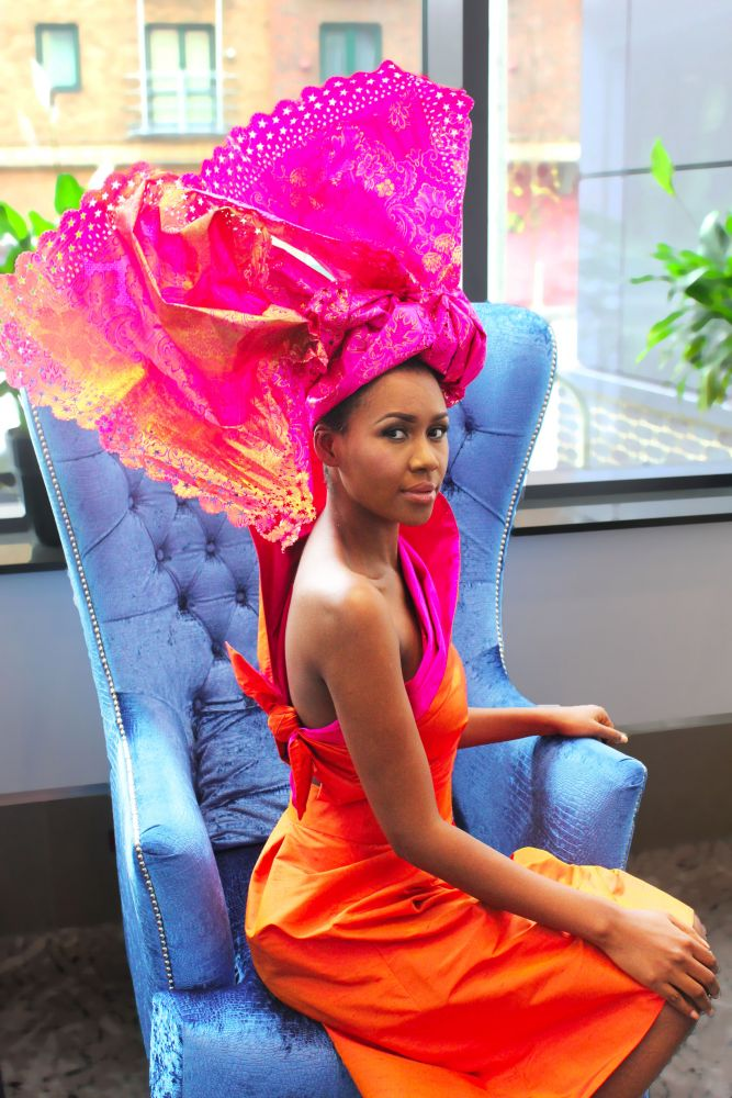 Secured: Clariscia Gill on Fashion avenue news!