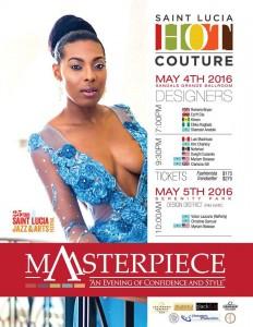 Saint Lucia Hot Couture