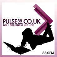 BUFF Founder, Emmanuel with filmmakers Isis Davis & Daniel Rustaeu on Pulse88 Radio