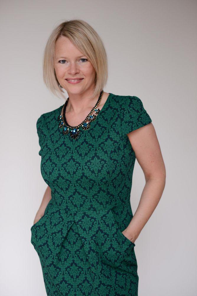 NEW Client: Alexandra Jones ~ Healthy Girl UK