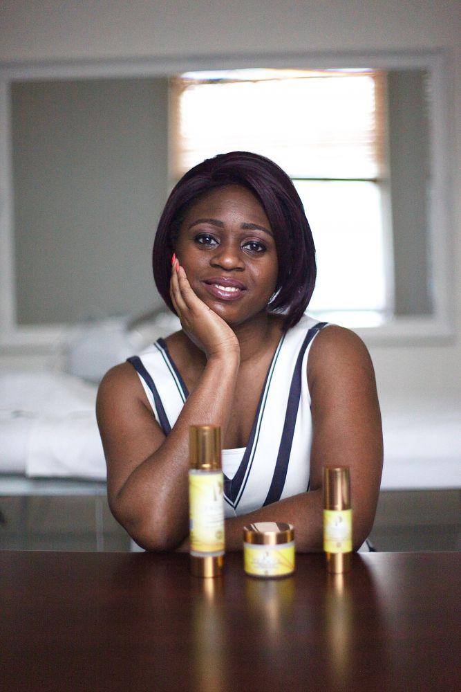 @drclareanyiamo interviewed by @eComMasterPlan podcast, LISTEN