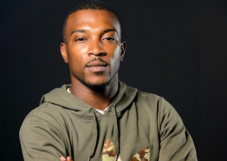 The Voice Newspaper reports Ashley Walters BT BUFF Honorary award 2017