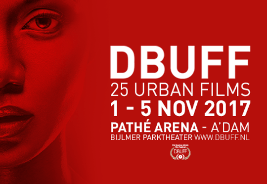 This week @buffenterprises heads to Amsterdam for @DBUFF #BUFFCitySeason