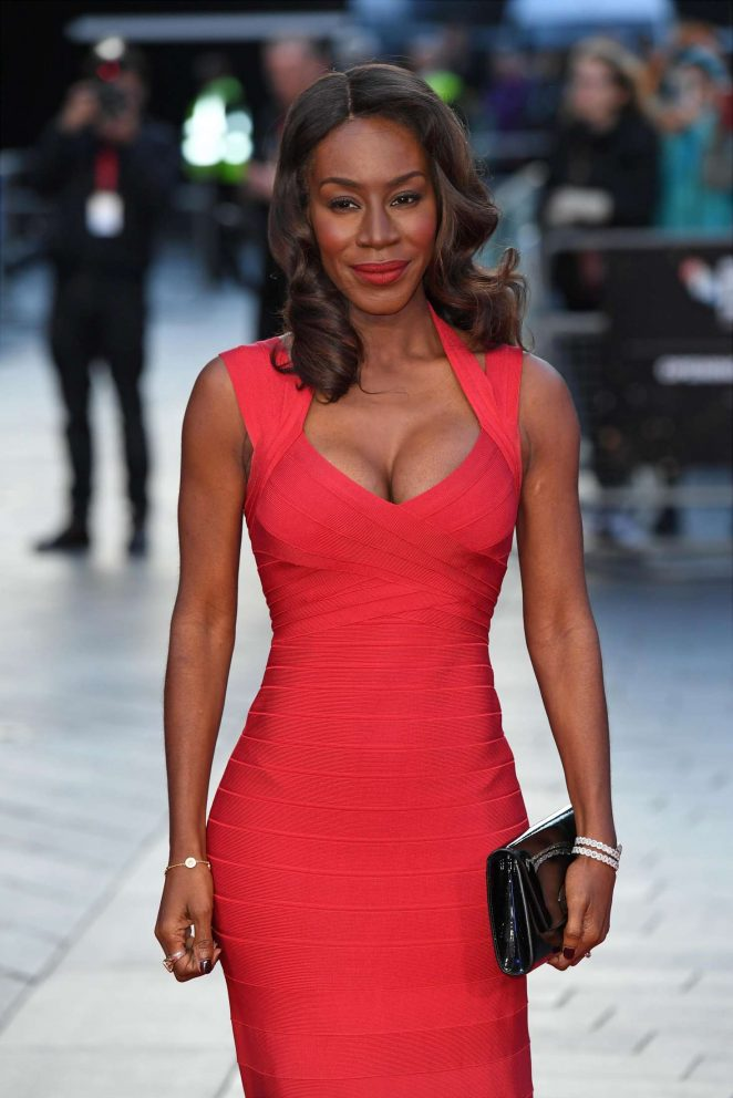 Director Amma Asante (@AmmaAsante) to receive (@buffenterprises) British Urban Film Festival honorary award (@buffawards)