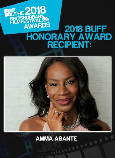 @buffawards nominees announced as BUFF confirms @Larushka_IZ & @KimVithana as co-hosts