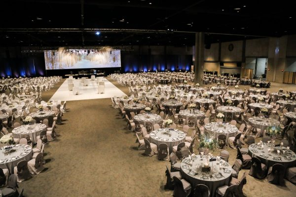 Catholic Charities Snow Ball Venue Banquet Hall In