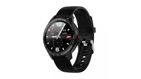 Microwear L9 - Microwear L9 Smart Watch Banggood Coupon Promo Code