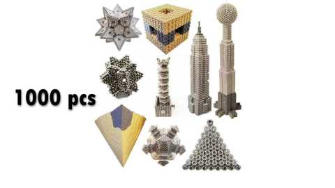 3mm Magnetic Balls - [1000PCS] Magnetic Balls 3mm Banggood Coupon Promo Code