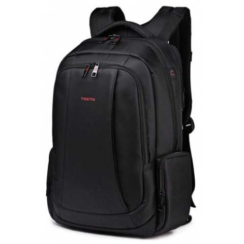 67% off TIGERNU T – B3143 – 01 15.6 inch Business Laptop Backpack – BLACK Gearbest Coupon [Israel-Arabic]