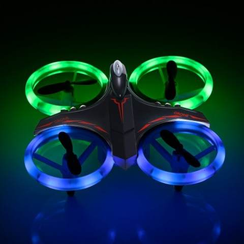 20% off GS – XXD158 – YW Light Propeller Protection RC Drone – BLACK Gearbest Coupon Promo Code