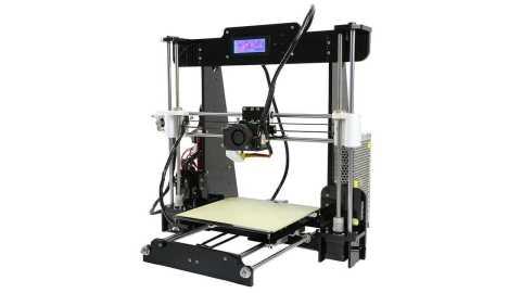 Anet A8 - Anet A8 Desktop 3D Printer Gearbest Coupon Promo Code