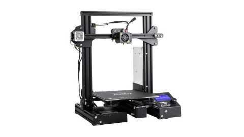 creality3d ender – 3 pro 3d printer