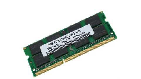 8G DDR3 - 8G DDR3 1600 1.35v Laptop Memory Banggood Coupon Promo Code