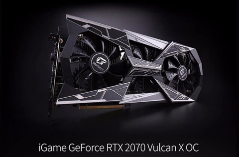 Colorful iGame GeForce RTX 2070 Vulcan X OC - Colorful iGame GeForce RTX 2070 Vulcan X OC Graphics Card Gearbest Coupon Promo Code