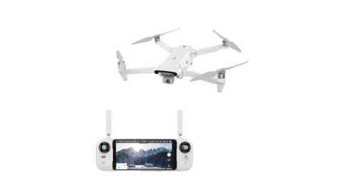 xiaomi fimi x8 se 4k gps rc drone