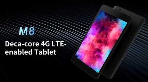 alldocube m8 tablet