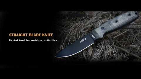 CIMA Fixed Edge Knife - CIMA Fixed Edge Knife Gearbest Coupon [Brazil-Portugal]