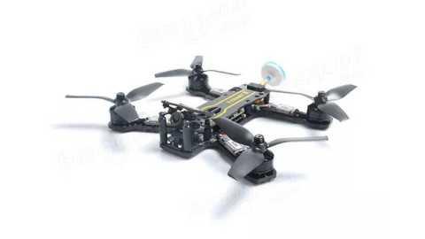 Diatone Tyrant S 215 - Diatone Tyrant S 215 F3 FPV Racer PNF for RC Drone Banggood Coupon Promo Code