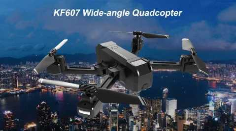 KF607 Quadcopter - KF607 Quadcopter Gearbest Coupon Promo Code