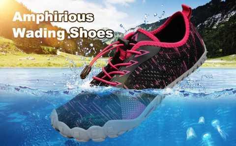 QANSI Hiking Shoes Women 1 - QANSI Hiking Shoes Women Amazon Coupon Promo Code