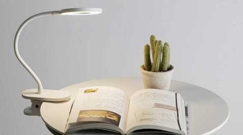 YEELIGHT LED Clip on Table Lamp - Xiaomi YEELIGHT LED Clip-on Table Lamp Banggood Coupon Promo Code